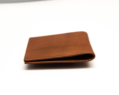 Ví Hagan Wallet Veg Tan Unicolor