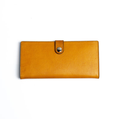 Ví Dana Wallet Veg Tan Bi-color