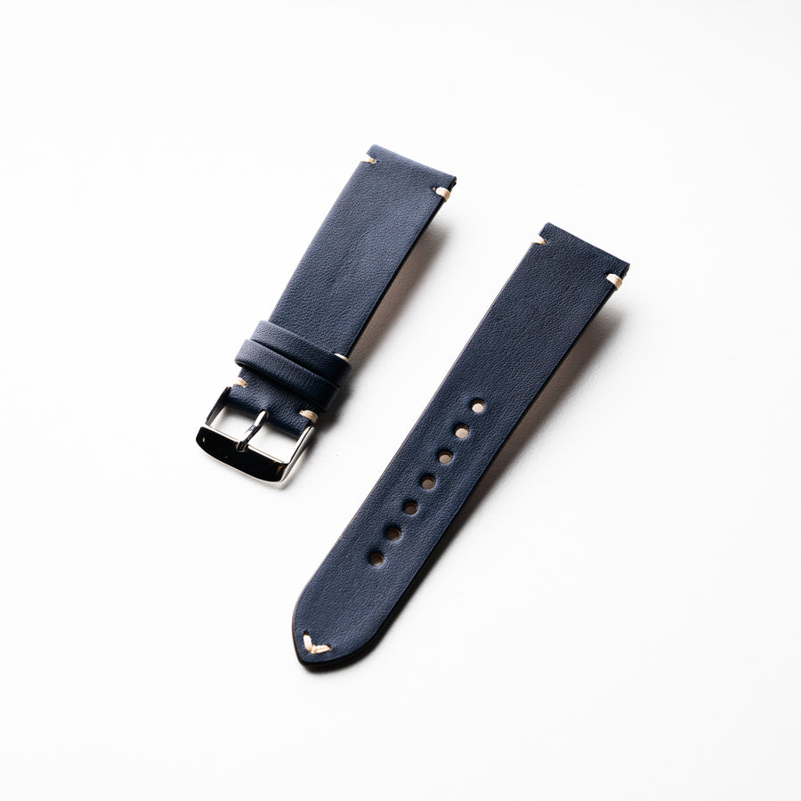 Dây Simple Strap Veg Tan Navy