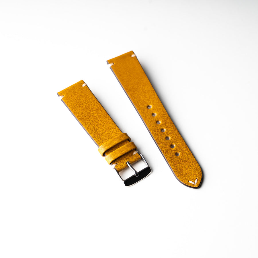 Dây Simple Strap Veg Tan Vàng