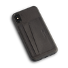 Card Holder Iphone Case Black
