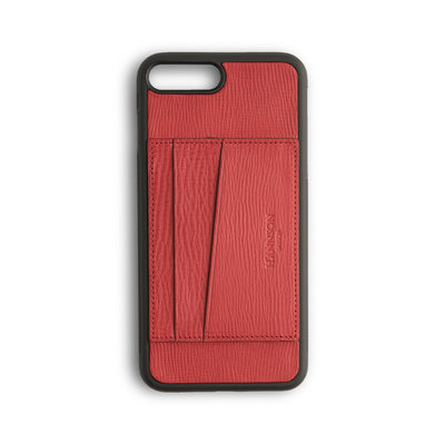 Card Holder Iphone Case iPhone 7 Plus, 8 Plus