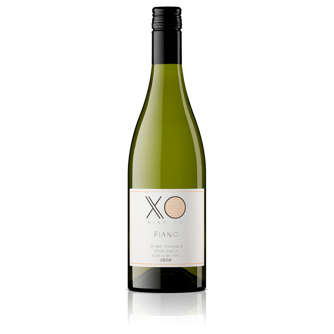 2020 XO Wine Co Fiano