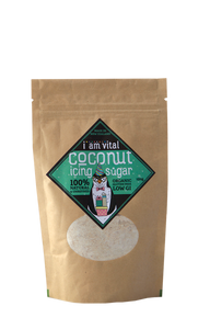 Coconut Icing Sugar 300g