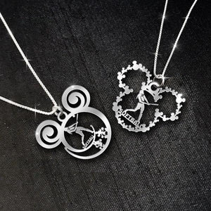 $69 For 2 Stunning Necklaces: Softball 2