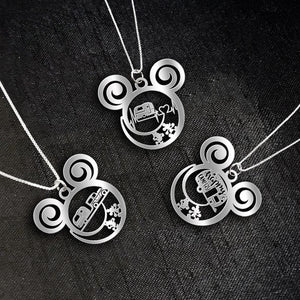 $99.99 For 3 Stunning Necklaces Camping Cars