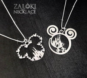 $59 For 2 Stunning Necklaces + Free Ship. Use this code to get free Shipping: FreeShipBun
