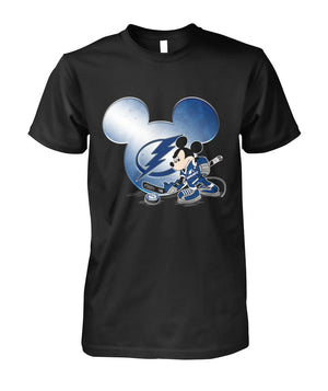 Hockey Tampa Bay Lightning Mickey