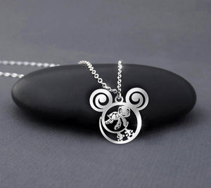 Baby Turtle Cute - Turtle Calling Necklace