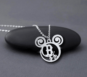 Boston is Calling Necklace