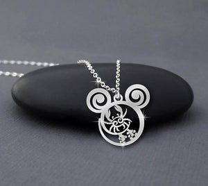 Cancer Zodiac 2 - Calling Necklace