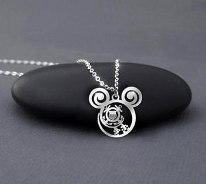 Coast Guard - Disney Calling Necklace
