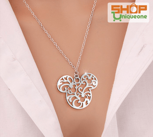 Tree of Life Handmade Sterling Silver Necklace