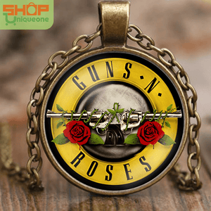 Guns n' Roses Necklaces