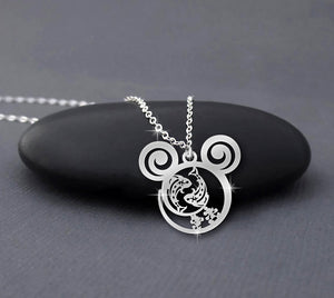 Pisces Zodiac 2 - Calling Necklace