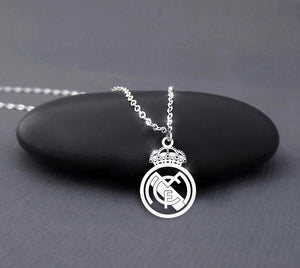 Real Madrid Necklace