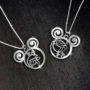$69 For 2 Stunning Necklaces: Save the Turtle Calling Necklace and Save the Turtle 5 Calling Necklac II