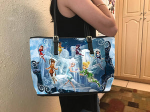 Tote Bag- Tinker Bell Fairies