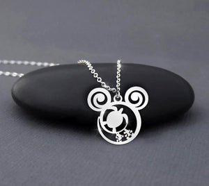 Turtle - Calling Necklace