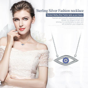 100% 925 Sterling Silver Small Agamotto Necklaces