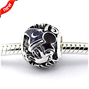Sterling Silver 925 Jewelry Fantasia 75th Anniversary Bead Charms