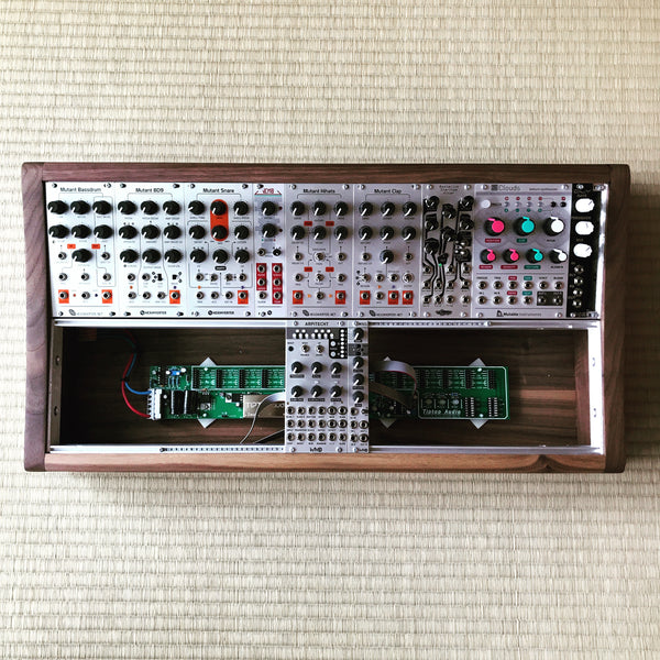 Build Your Own Synth - Step 7: Completion