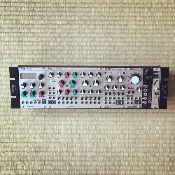 Starting Eurorack With A Small Rig - Introduction