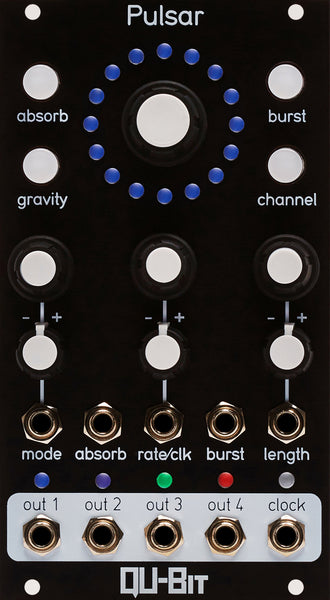 New Qu-Bit Pulsar Release - Taking Preorders Now