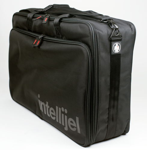 Gig bag for 7U x 104HP performance case