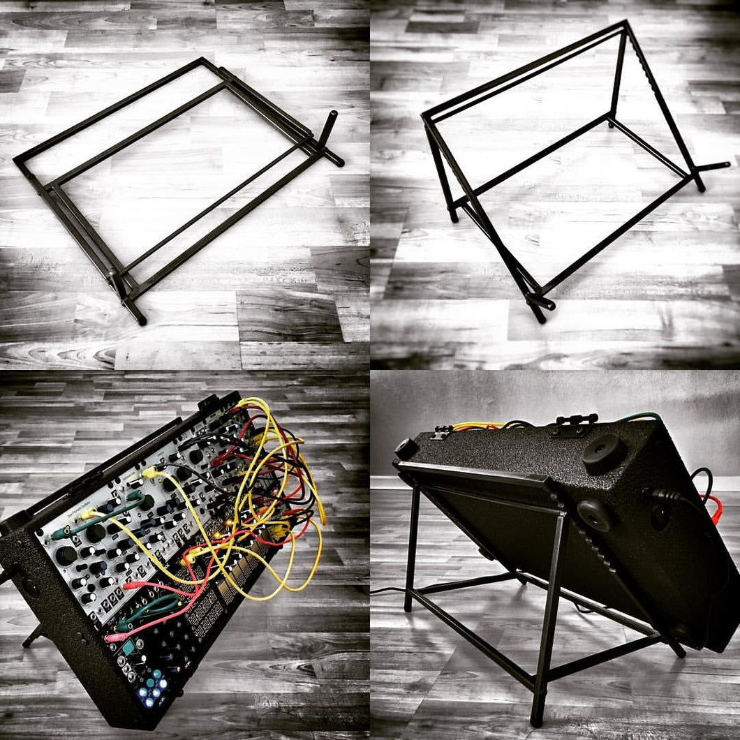 Make Noise Blued Steel Eurorack Case Stand