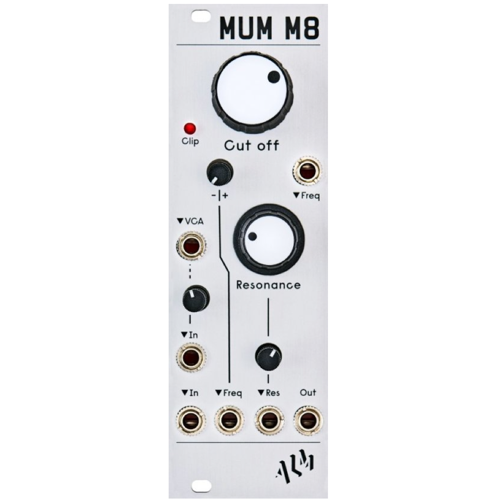 Mum M8 S950 Low Pass Filter
