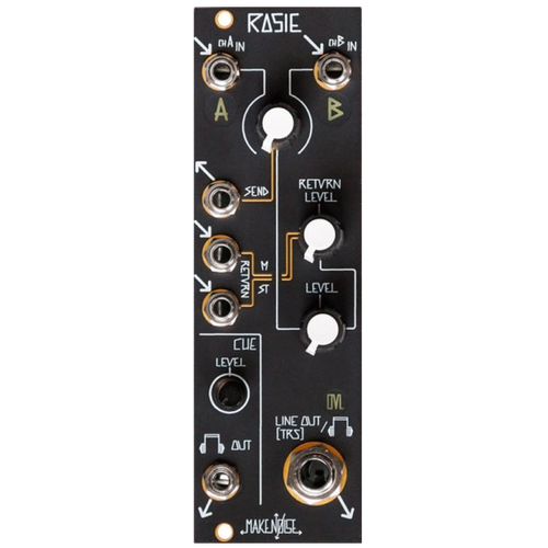 Rosie Output Interface