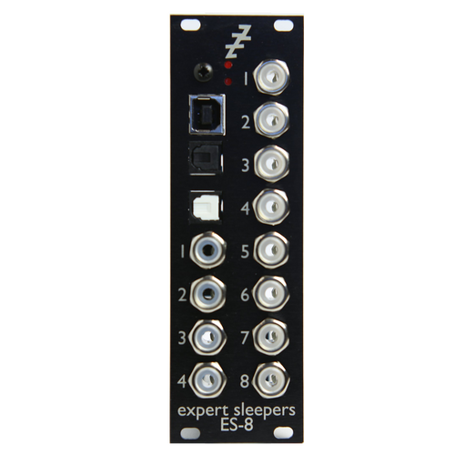 ES-8 USB Audio Interface