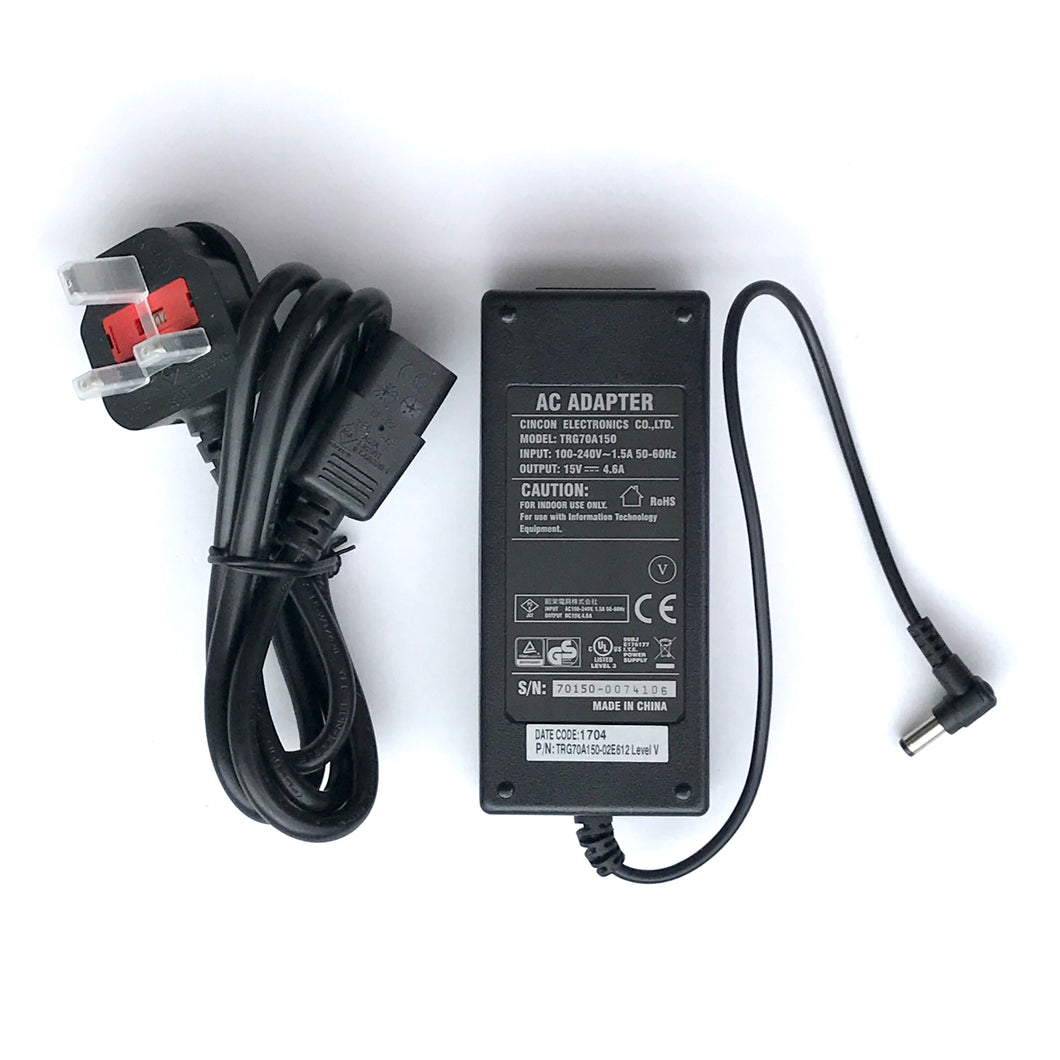 Zeus Studio Bus Universal Power Adapter - 4600mA
