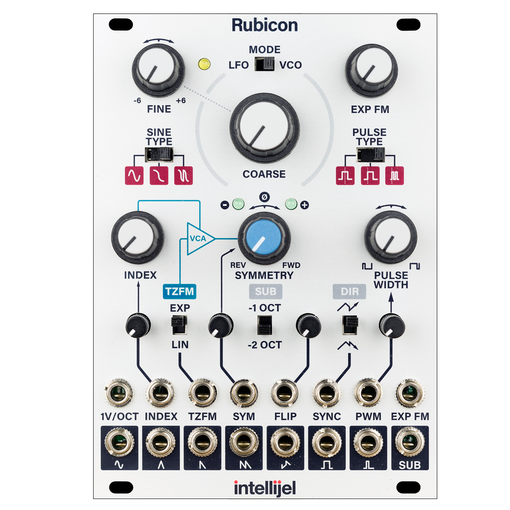 Rubicon (Discounted Pricing)