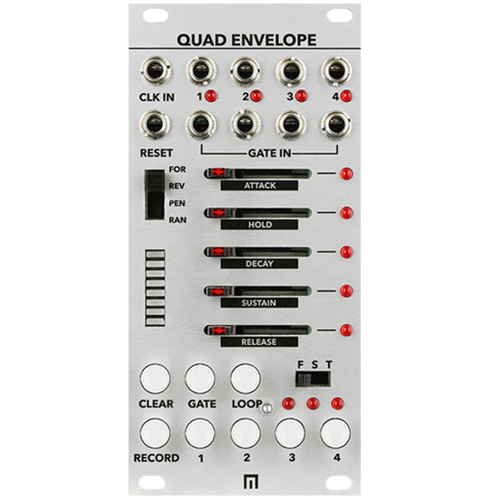Quad Envelope