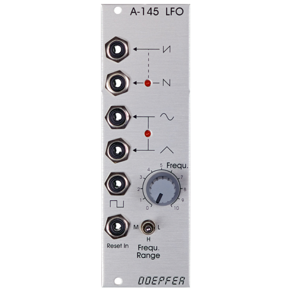 A-145 Low Frequency Oscillator LFO