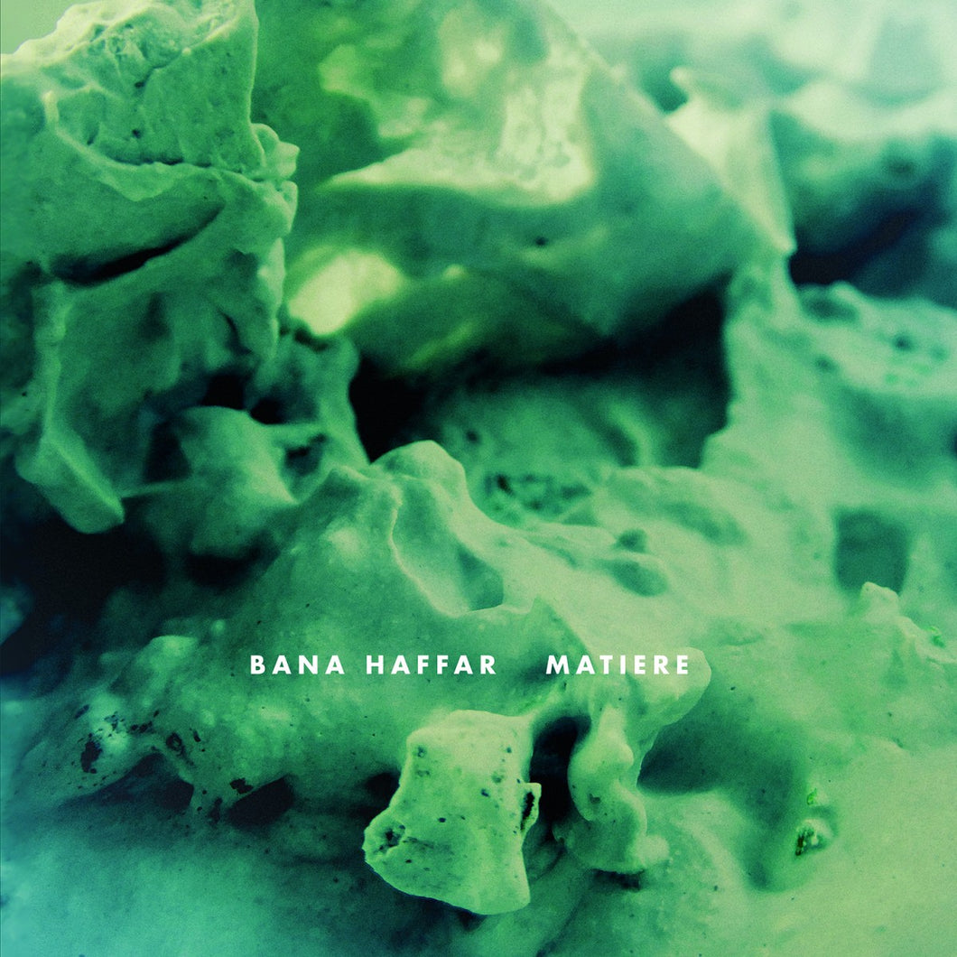 Make Noise Records 009 : Bana Haffar