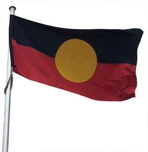 [Blog Post] Aboriginal Flag Information