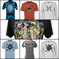 Aboriginal Art Clothing