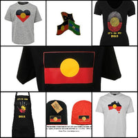 Aboriginal Flag Products