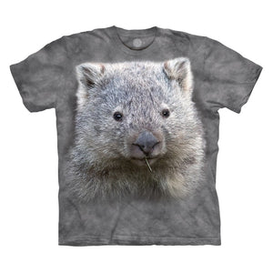 Common Wombat Adults T-Shirt