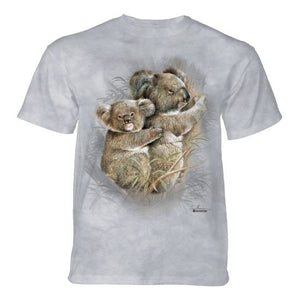 Grey Koalas Childrens T-Shirt