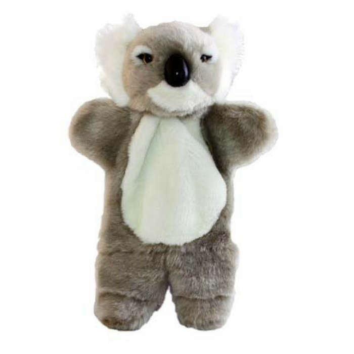 Koala Plush Toy Hand Puppet (Small)