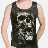 Breakthrough Skull Adults Singlet