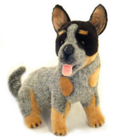 Baby Cattle Dog Soft Plush Toy (27cm)