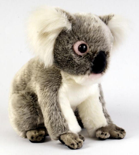 Sitting Koala Soft Plush Toy (28cm)