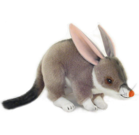 Australian Bilby Belinda Soft Plush Toy (Small 20cm)
