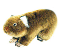 Australian Wombat Soft Plush Toy (28cm)