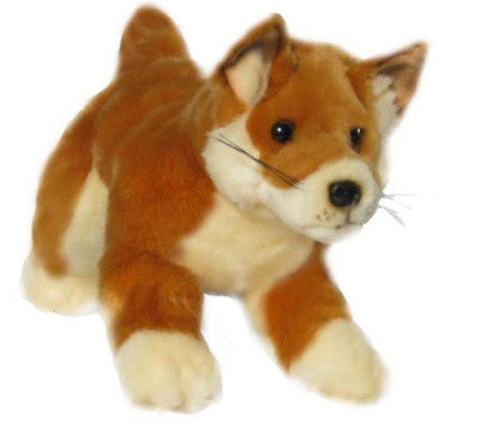 Dingo Soft Plush Toy (33cm)